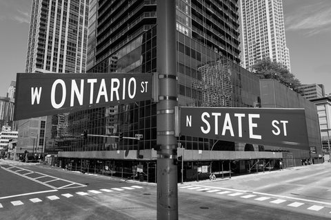Ontario & State