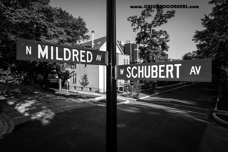 Schubert & Mildred