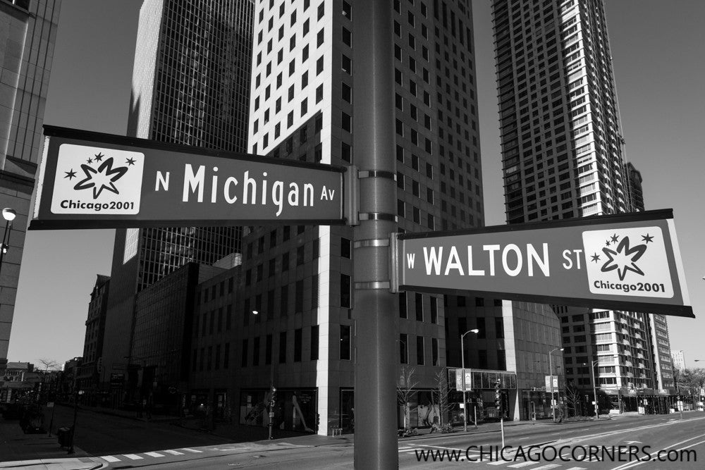 Walton & Michigan