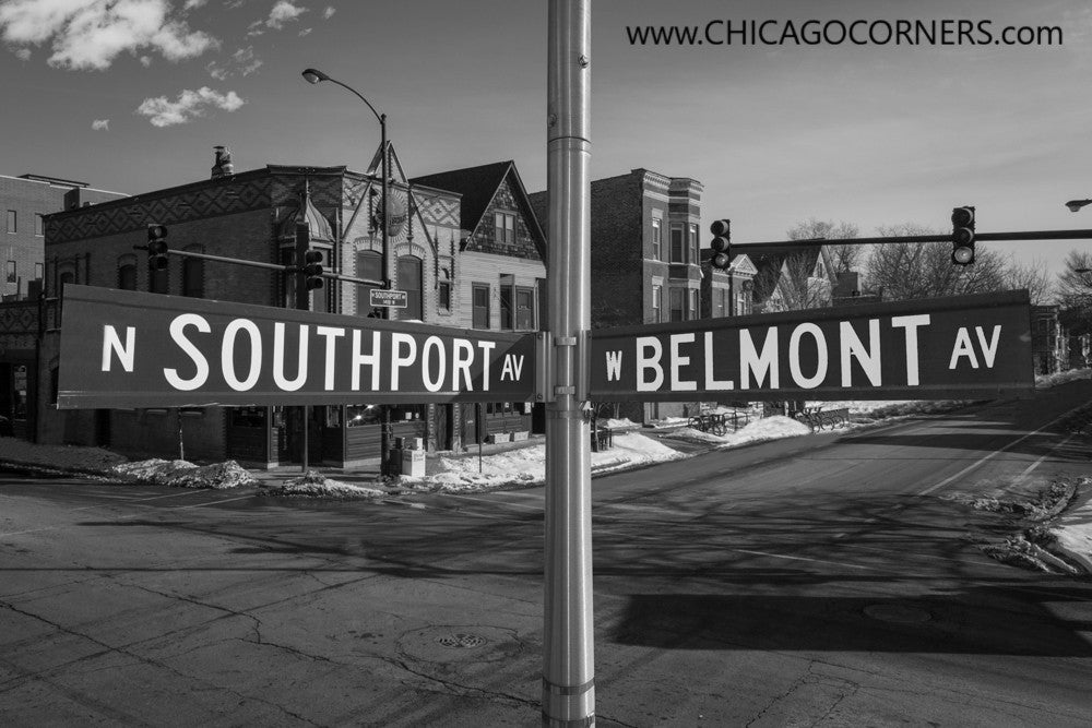 Belmont & Southport
