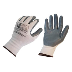 Extreme grip scaffolding gloves