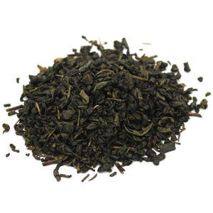 Gunpowder Green Tea - Oak & Salt Quality Goods