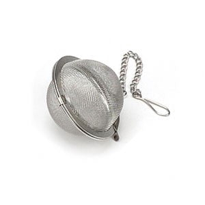 Mesh Tea Ball - Oak & Salt Quality Goods