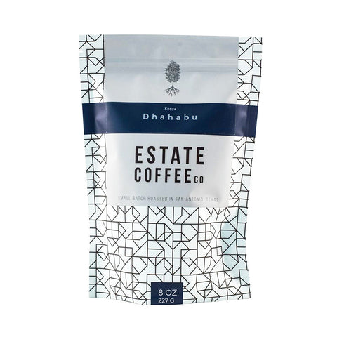 Estate Coffee Kenyan