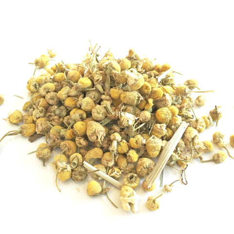 Chamomile & Lemongrass Tea Blend - Oak & Salt Quality Goods