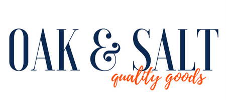 Oak & Salt Quality Goods