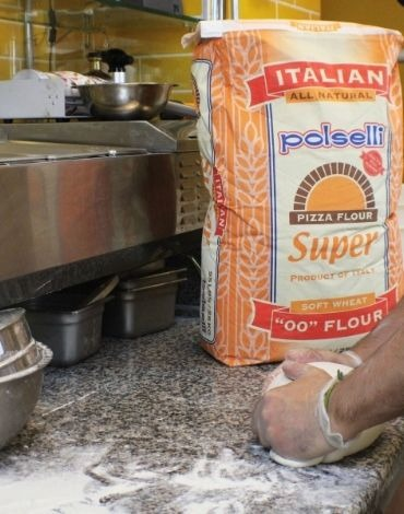 Partner with Manzo Food Sales | Authentic Italian Food