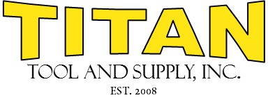 Titan Tool & Supply, Inc.