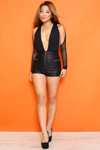 black-mesh-bodysuit-cheap