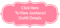 Jooliana Kim Fashion Blogger