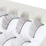 AGPtEK Fake Eyelashes Review