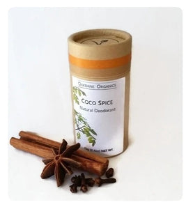 Coco Collection Natural Deodorants