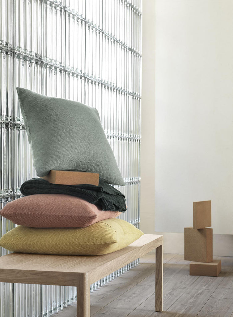 Pillows by Muuto