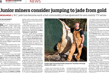 2015-10-13-Business-in-Vancouver-–-Junior-Miners-Consider-Jumping-to-Jade-from-Gold