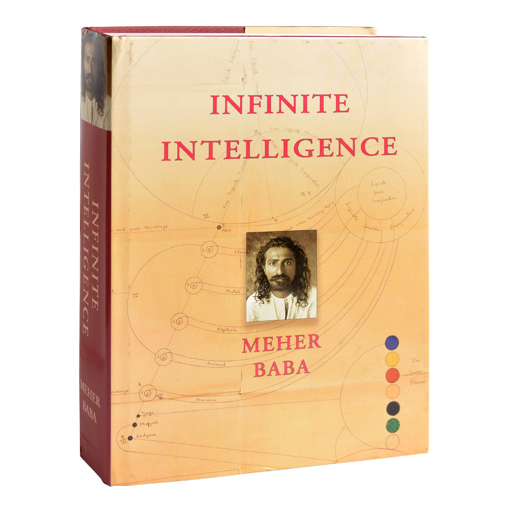 INFINITE  INTELLIGENCE By Meher Baba