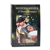MEHERA-MEHER   Set of 3 volumes By David Fenster (PB) - Meher Book House