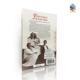 FORTUNATE TO LOVE HIM BY KHORSHED IRANI - Meher Book House