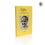 LETTERS from the Mandali of Avatar Meher Baba, Volume II - Compiled by Jim Mistry
