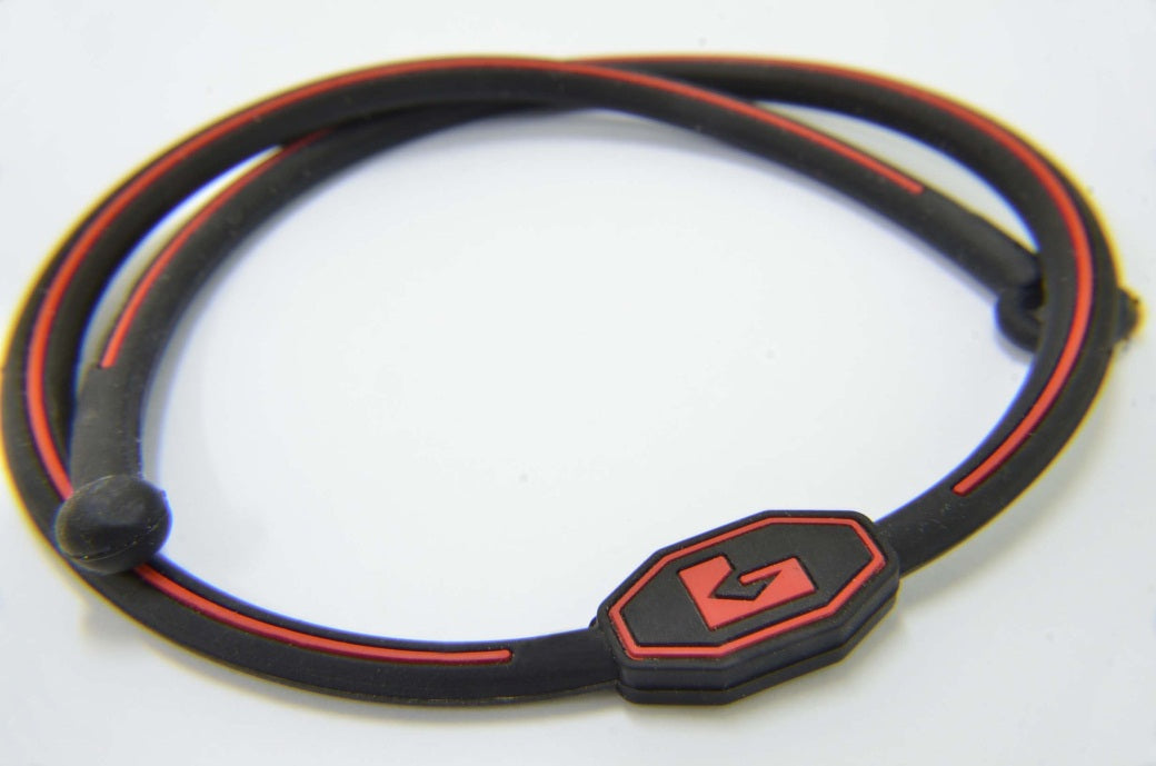 Grounded Silicone Necklace