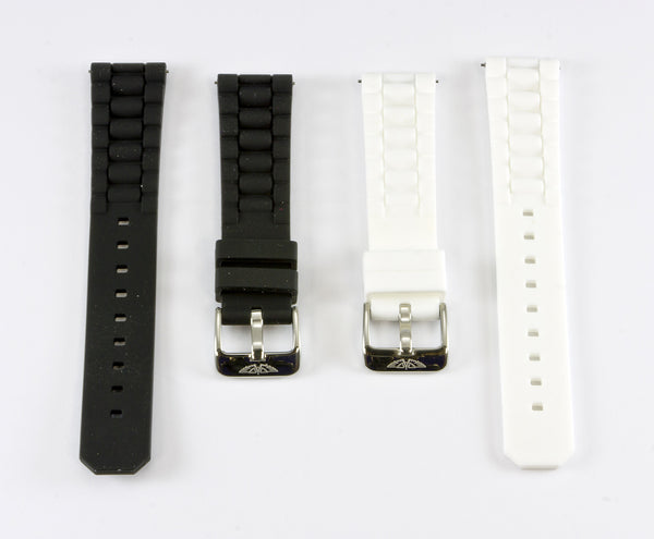 df3e4dbdf4b Aviator watch strap to fit AVW2712L series (any suffix) - Oliver Caius  Chronographs
