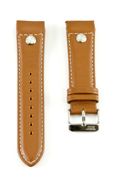 058feb5a5a3 Aviator watch strap to fit AVW8282G  series (any suffix) - Oliver Caius  Chronographs
