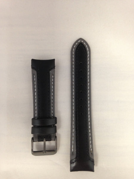 cdd78d9a39a Aviator watch strap to fit AVW9169G  (any suffix) - Oliver Caius  Chronographs