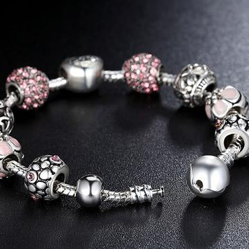 products/niamh-pink-charm-bracelet