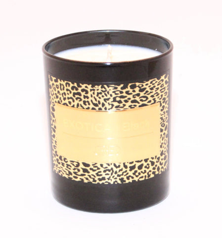 Dofta Gold Label Candle 200g - Exotica White Tiger