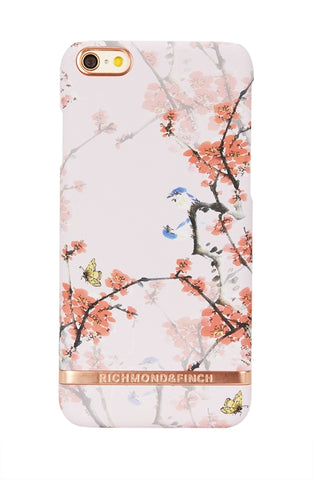 Richmond & Finch - Cherry Blush iPhone 7