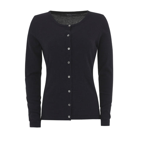 Maggy Philippa Cardigan Navy