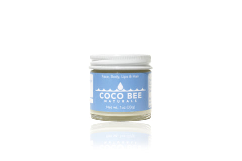 Coco Bee Naturals Medium 15 Natural Moisturizing Sun Protection - Coco Bee Naturals
