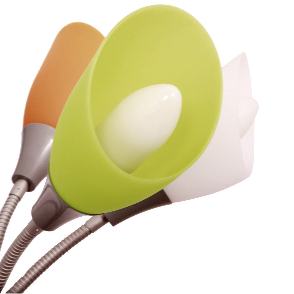 Medusa Colored Small Shade Replacement Set Of 5 Hassle Free