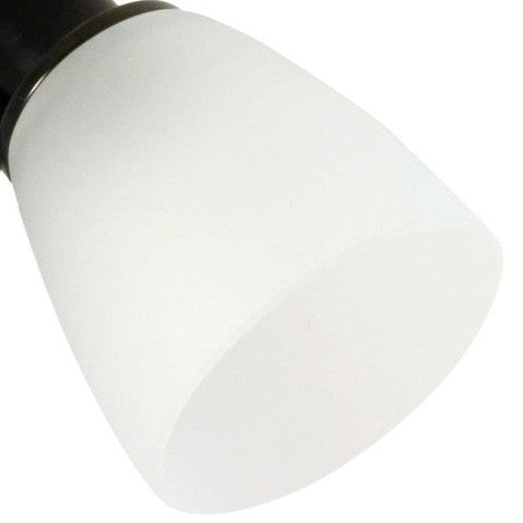 White Glass Shade (2820-GL)