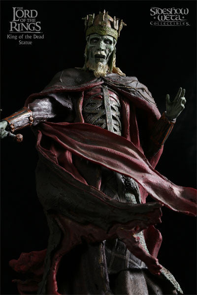 the king of the dead