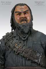 Peter Jackson as Corsair - LotR Polystone Statue