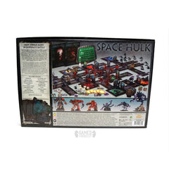 Spacehulk - 4th Edition