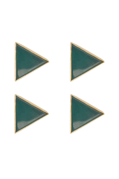 Triangular ones