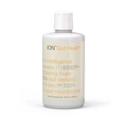 ION GUT HEALH    32OZ