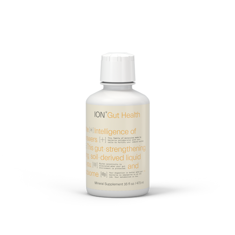 ION GUT HEALTH    16OZ