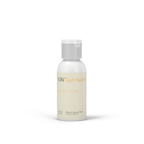 ION GUT HEALTH Travel size