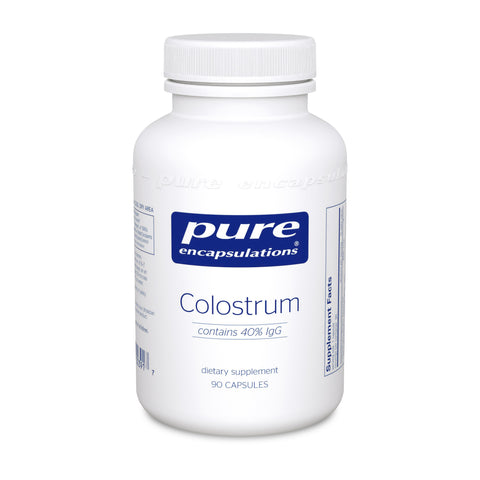 COLOSTRUM		90 Capsules