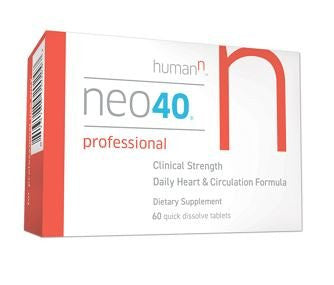 NEO 40 Professional			60 Dissolvable Tablets