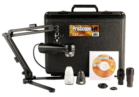 ProScope™ CSI Lab Kit