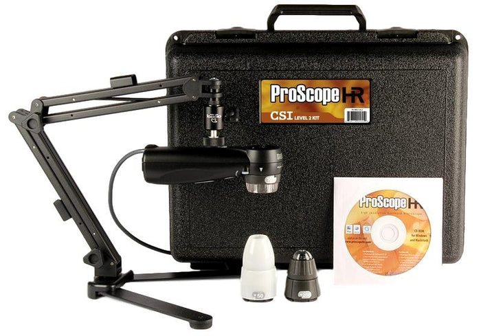 ProScope CSI Science Level 2 Kit