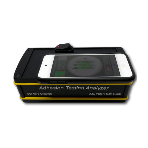 Adhesion Testing Analyzer