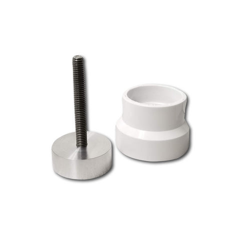 Stand-Off Ring and Threaded Stud