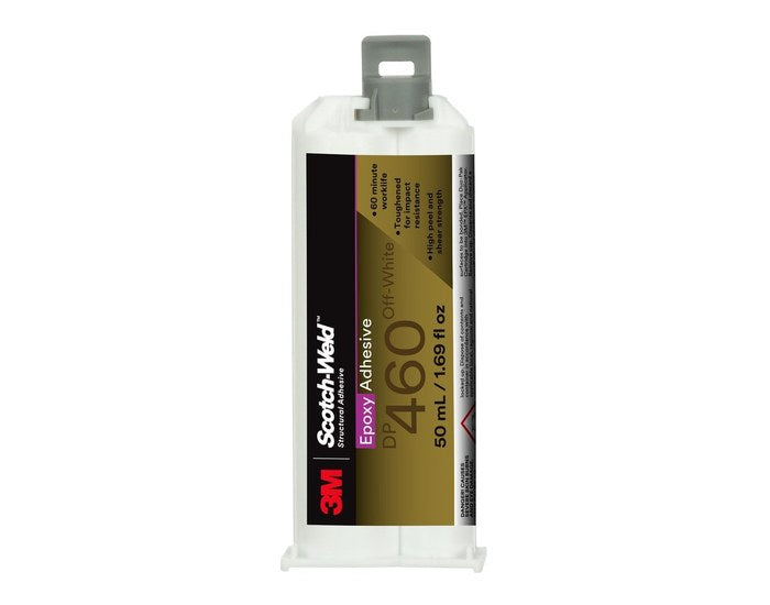 3M DP460 Epoxy Refill  50 mL