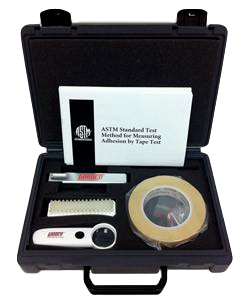 Gardco P-A-T Paint Adhesion Testing Kit