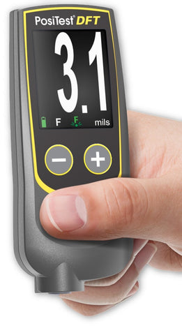 PosiTest® DFT (Dry Film Thickness) Gauge
