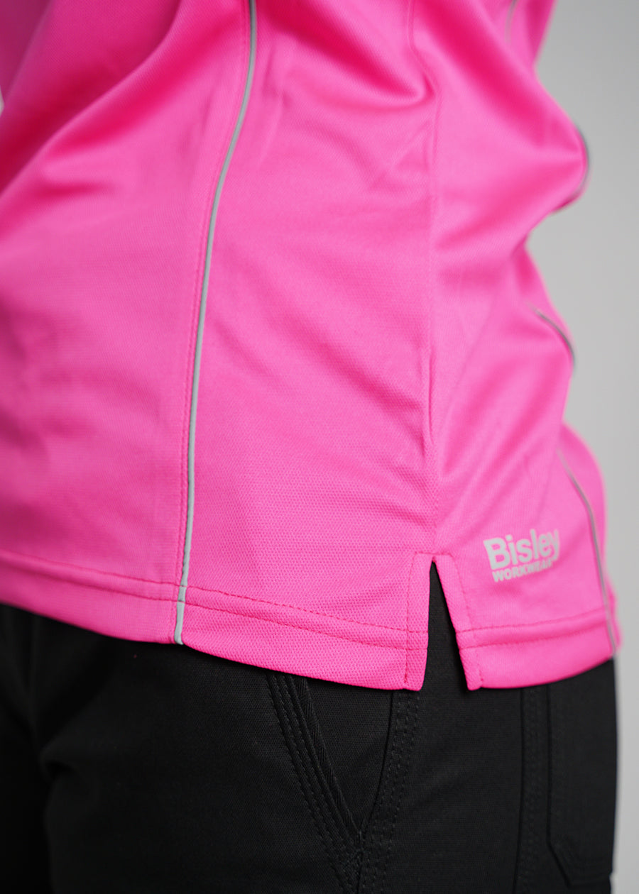 Breathable, comfy fabric